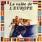 [Pochette de La valse de l'Europe]