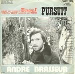 [Pochette de Pursuit (