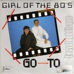 [Pochette de Girl of the 80's]