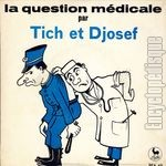 [Pochette de La question médicale]