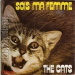 [Pochette de The CATS