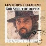 [Pochette de Les temps changent (God save the Queen)]