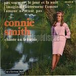 [Pochette de Connie SMITH - « Pas souvent »]