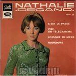 Nathalie Degand Emporte Avec Toi Je Suis Perdue Every Night Ne Pas Tomber Dans Leau