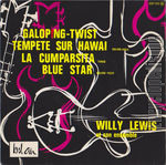 [Pochette de Galoping twist]