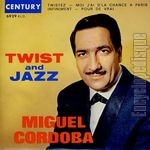 [Pochette de Twist and jazz]