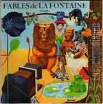[Pochette de Fables de La Fontaine vol.1]