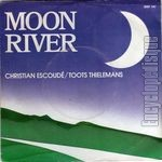 [Pochette de Moon river]