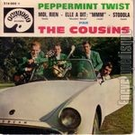 [Pochette de Peppermint twist]