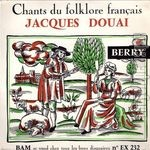 [Pochette de Chants du folklore français : Berry]