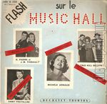 [Pochette de Flash sur le music-hall]
