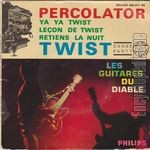 [Pochette de Percolator twist]