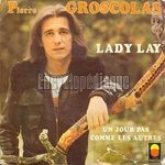 [Pochette de Lady Lay (Pierre GROSCOLAS)]