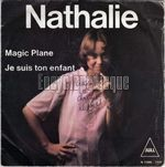 [Pochette de Magic plane]
