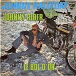 [Pochette de Johnny rider]