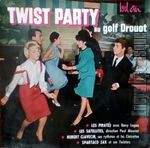 [Pochette de Twist party au Golf-Drouot]