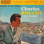 [Pochette de Chants de ma Corse… vol. 1]