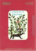 [Pochette de CHILDREN'S GAMES]