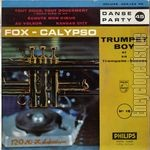 [Pochette de Fox calypso danse party 45]