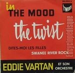 [Pochette de In the  mood]