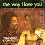 [Pochette de The way I love you]