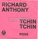 [Pochette de Tchin tchin (Richard ANTHONY)]