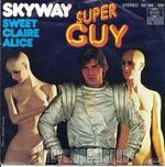 [Pochette de Skyway]