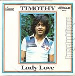 [Pochette de Lady Love]