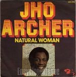 [Pochette de Natural woman]