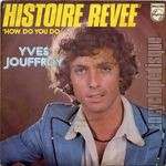 [Pochette de Histoire r�v�e (How do you do)]