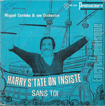 [Pochette de Harry s'tate on insiste]