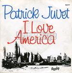[Pochette de I love America]