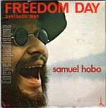 [Pochette de Freedom day]