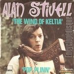 [Pochette de The wind of Keltia]