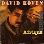 David Koven - Afrique