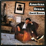 [Pochette de American dream]