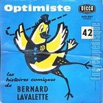 [Pochette de Optimiste n°42]