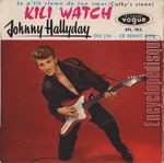[Pochette de Kili watch]
