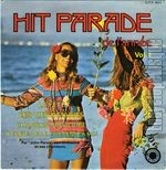 [Pochette de Hit parade de l'ann�e vol. 1]