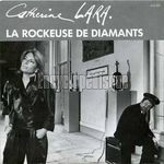 [Pochette de La rockeuse de diamants]