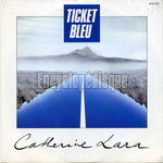 [Pochette de Ticket bleu]