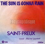 [Pochette de The sun is gonna rain]