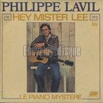 [Pochette de Hey Mister Lee]