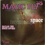 [Pochette de Magic fly]