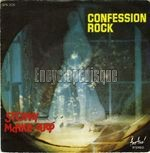 [Pochette de Confession rock]