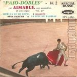 [Pochette de Paso-dobles volume 2 - vol. 27]