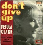 [Pochette de Don't give up]