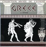 [Pochette de Collection mus�e de l'homme - folklore grec n� 1