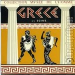 [Pochette de Collection mus�e de l'homme - folklore grec n� 2