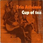 [Pochette de Cup of tea]